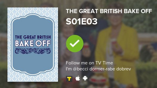 I just watched episode S01E03 of The Gre...