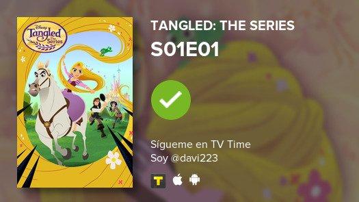 ¡Acabo de ver el episodio S01E01 de Tang...