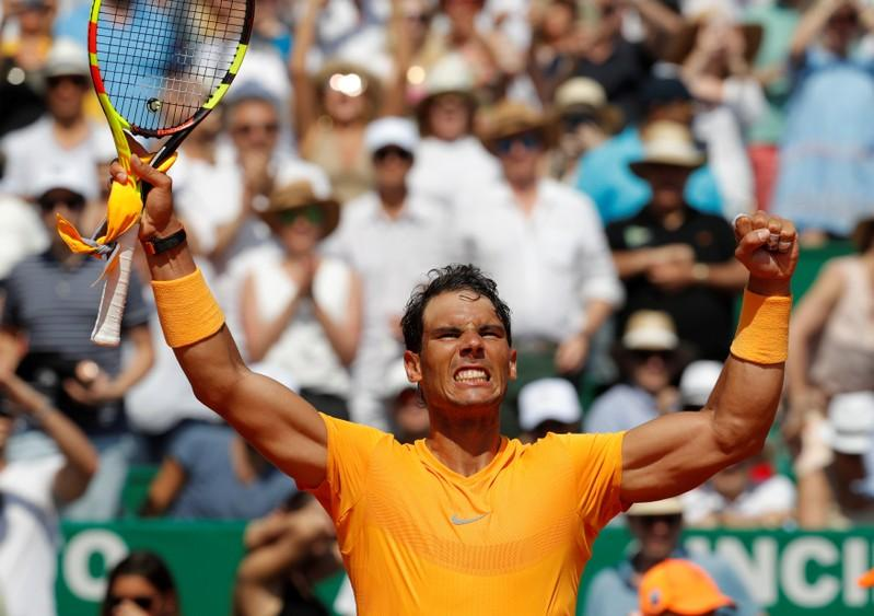 Nadal cruises into Monte Carlo final https://t.co/2kYL61Fgmg https://t.co/8wxJEWM6et