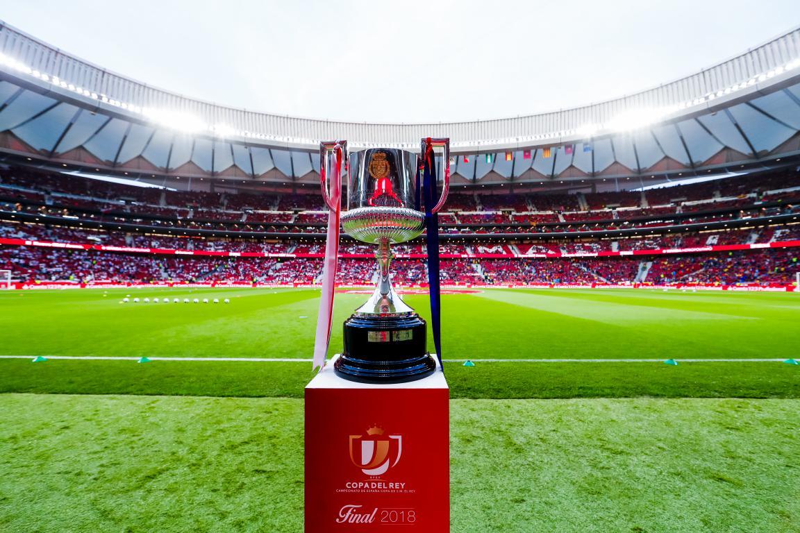 �� Eyes on the prize! �� ���� #CopaBarça https://t.co/IeGQ3k3u15