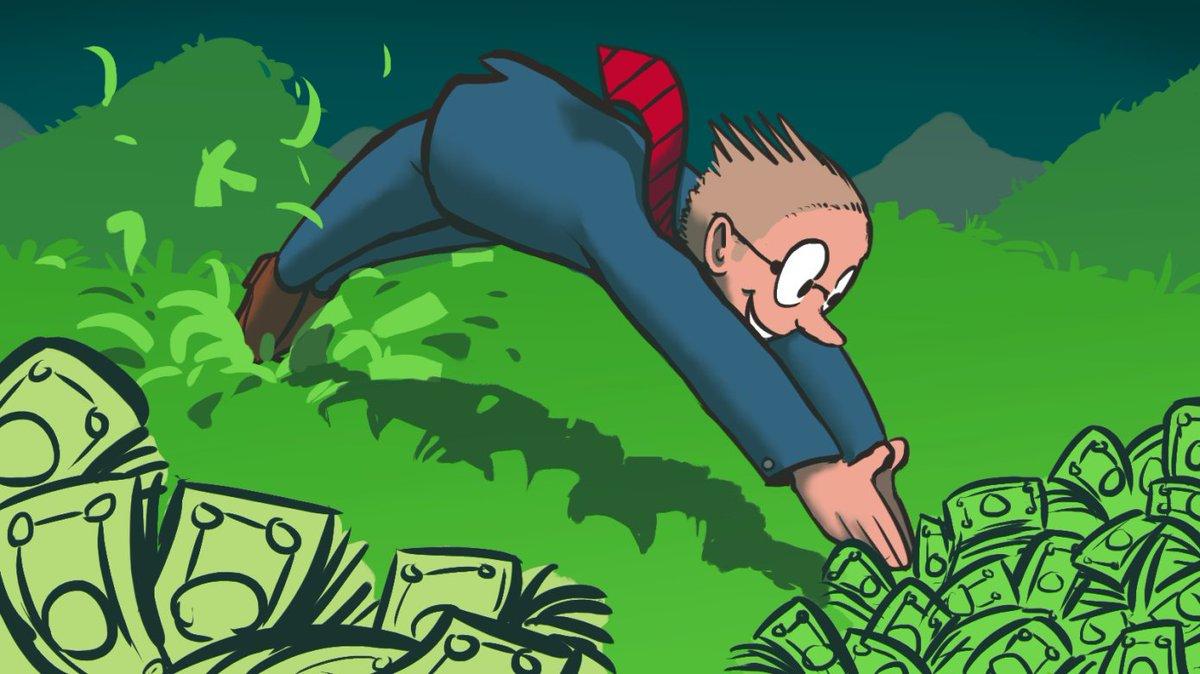 When venture capital becomes vanity capital https://t.co/TbsRWWNbTN