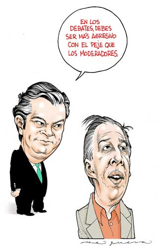 #MonerosLaJornada No está fácil - @ahelguera https://t.co/O5OUfSrywb