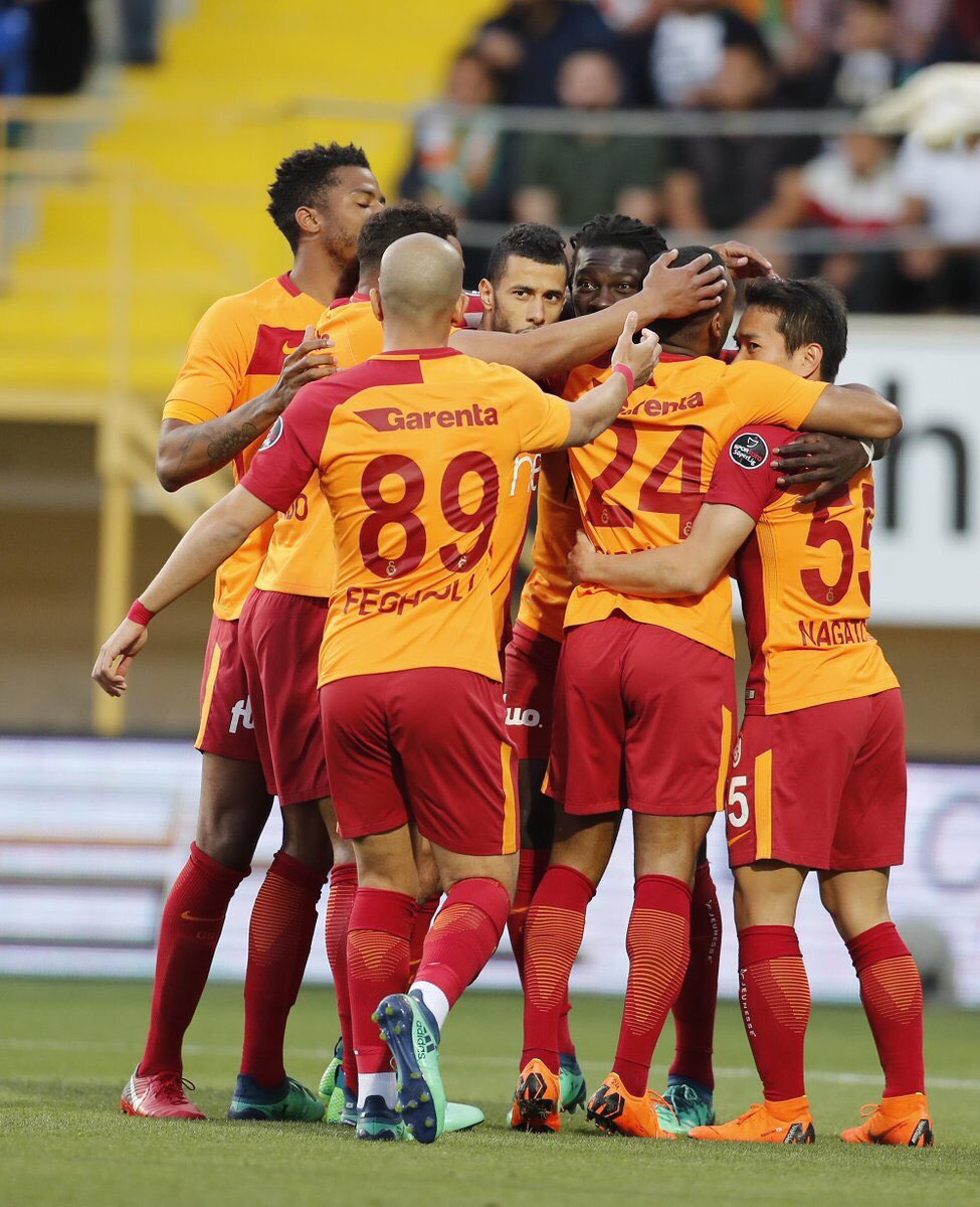 3 points important 💪💪🔥 @GalatasaraySK