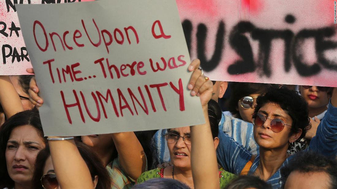 India seeks death penalty for child rapists cnn.it/2F4Z5ac
