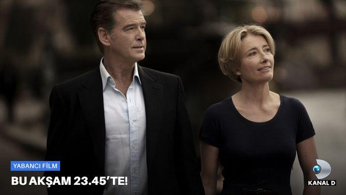 Sinema keyfi #KanalD'de devam ediyor......