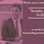 Own a #business in an unincorporated area of @CountyofLA? Share your ideas on the new registration program. Join us #Thursday in #FlorenceFirestone. You can also submit comments to BusinessRegistration@ttc.lacounty.gov @HildaSolis @mridleythomas https://t.co/w8YvDXcjrq