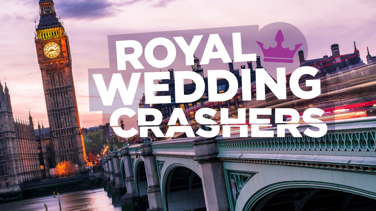 SAMIYA just got on the standby list to head to London! Your next chance to qualify is at 4PM. Be listening for the cue. @airtransat #RoyalWedding   LISTEN LIVE:https://t.co/3DMwnqQZ6L