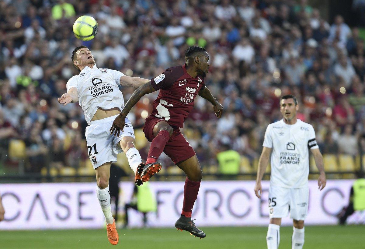 Лига 1. Генгам может лишить Монако Лиги чемпионов, Марсель отправляет Лилль на 19-е место - изображение 5
