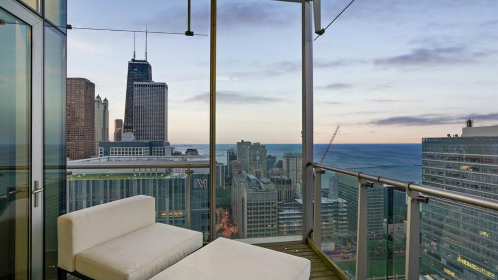 Oh, HELLO! See inside: Chance the Rapper's reported new $4M Chicago condo https://t.co/PMmE9LoV0v