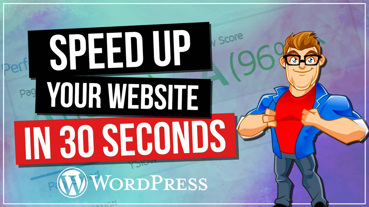 """WPTuts on Twitter: """"Supercharge your #Wordpress & #Elementor"""