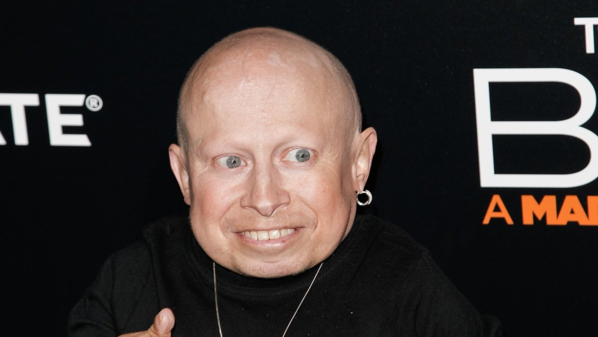 'Austin Powers' actor Verne Troyer dies at 49 https://t.co/Dfcg0YkeAI