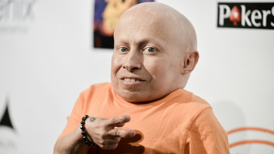 'Austin Powers' actor Verne Troyer dies at 49 https://t.co/CWfSDjldBp https://t.co/FrTWe70afX