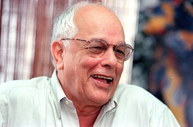 O cineasta brasileiro Nelson Pereira dos Santos, um dos nomes mais importantes do Cinema Novo Brasileiro, morre no Rio de Janeiro, aos 89 anos.  Foto: Patrícia Santos/Folhapress