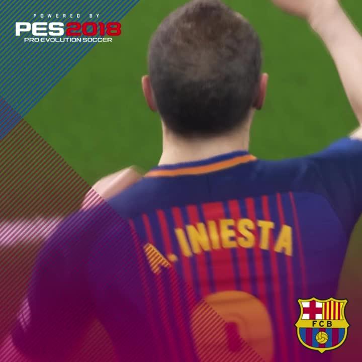 ⚽ 51: GOOOOAAAAALLLLLL! Andrés Iniesta!!!!!!!!! #CopaBarça (0-4) https://t.co/Gqf1ZiHGVx