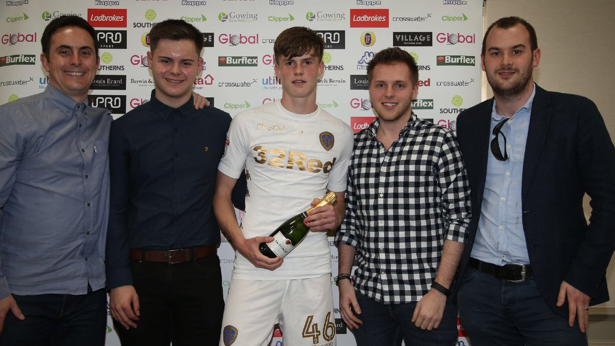 👏 | Well done to @Tompearce98 who was named today's Sponsors' Man of the Match after grabbing his first goal for the club