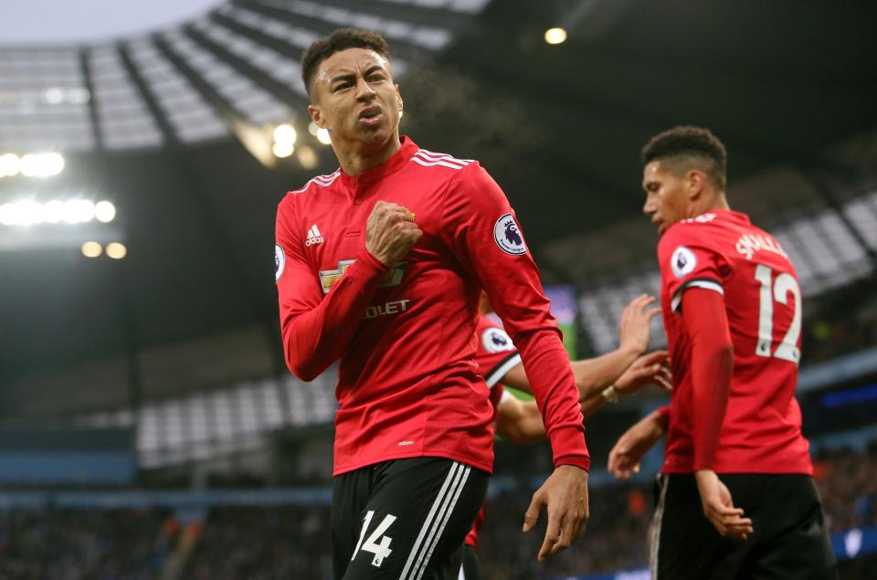 Man United star Jesse Lingard reveals the reason he rejected Liverpool https://t.co/3DVpgT0pDH
