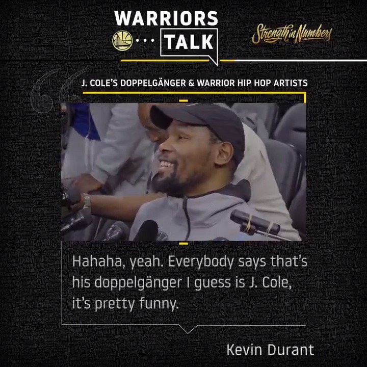 Kevin with the music hot takes today �� https://t.co/YCPFwHAZWz