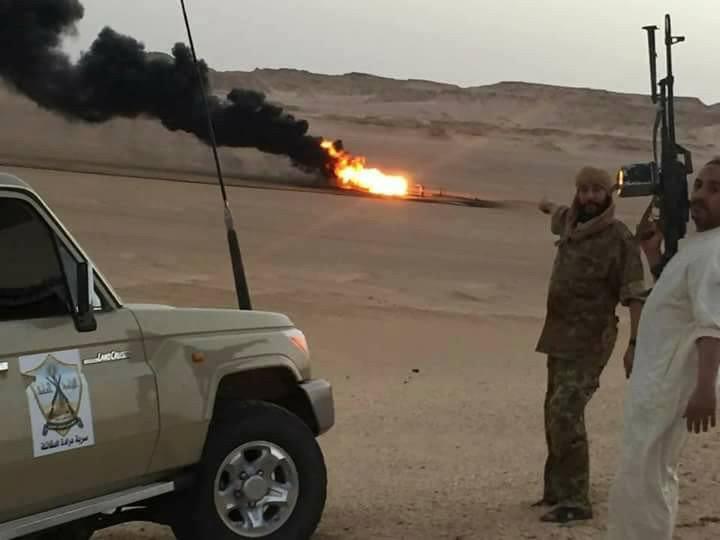 The Libya Observer on Twitter: