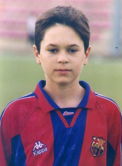 Tú nombre quedará marcado siempre en la historia del fútbol.  Vas a ser eterno, Andrés Iniesta.