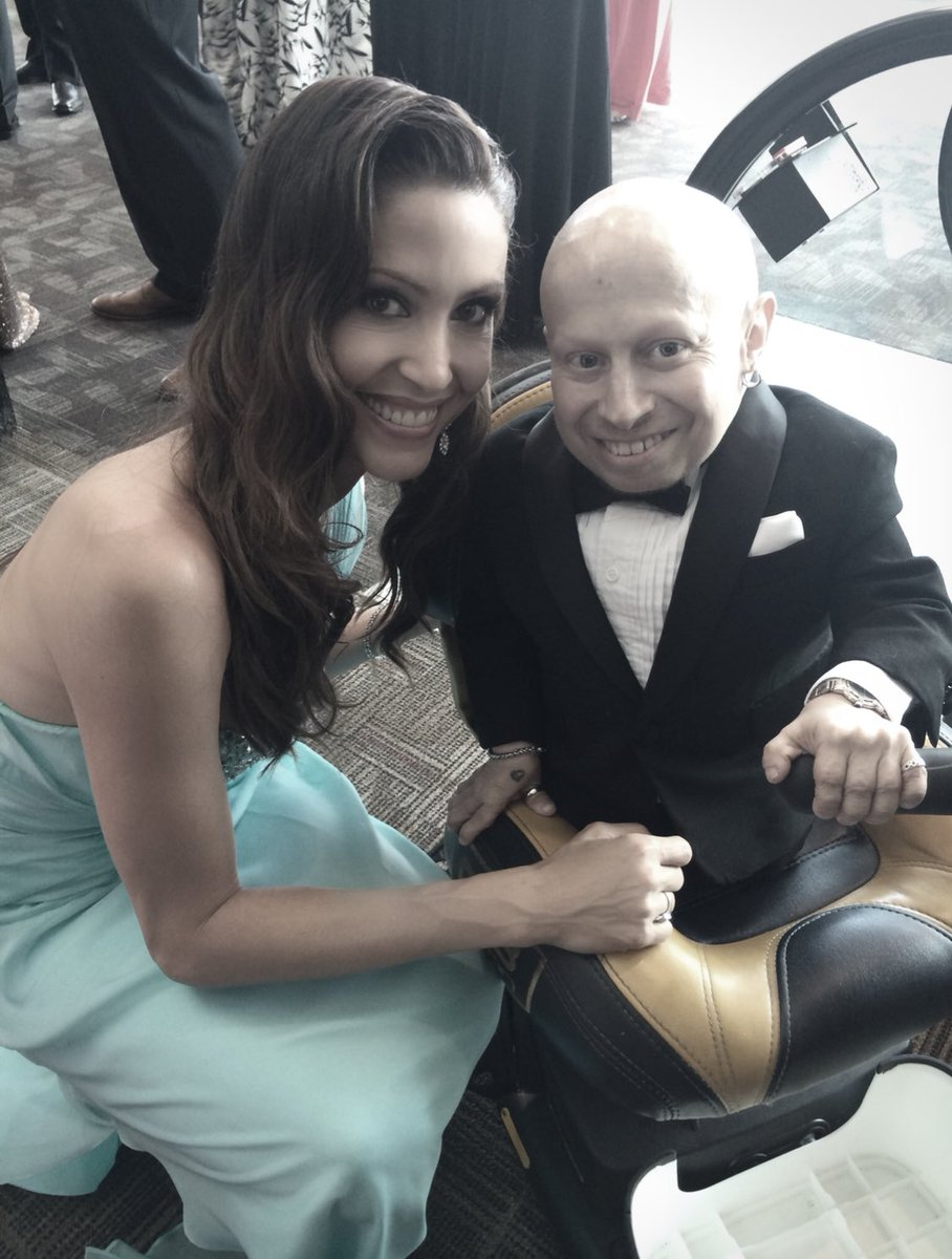 RIP & fly with the angels @VerneTroyer. Thank you for all you gave the world. You are already missed...