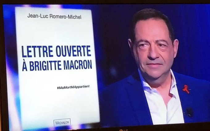 Top Tweets France 22-Apr-2018