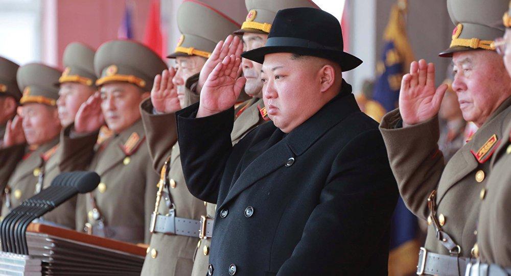 Rus Dışişleri: Kuzey Kore süreci Moskova...