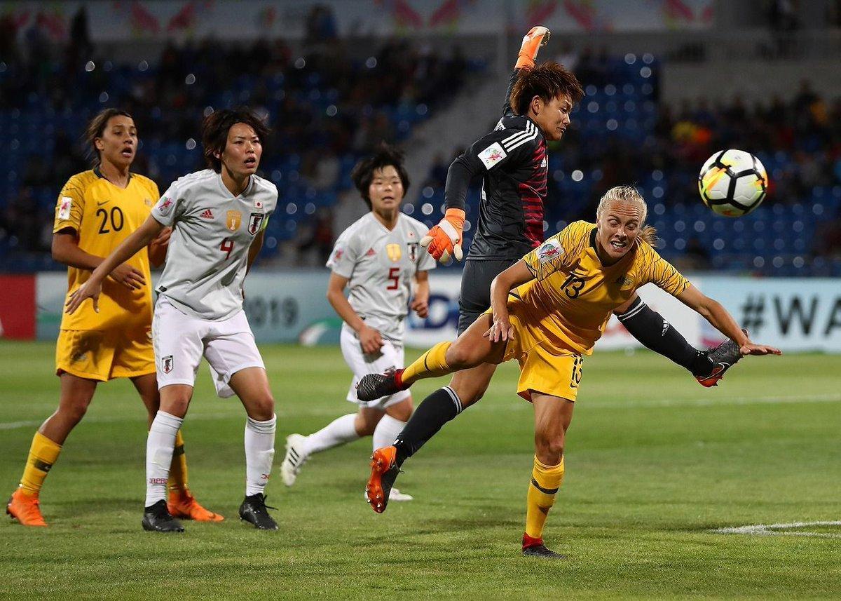 女子アジアカップ hashtag on Tw...