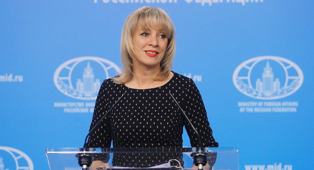 Rus Dışişleri: Demokratlar seçimlerde al...