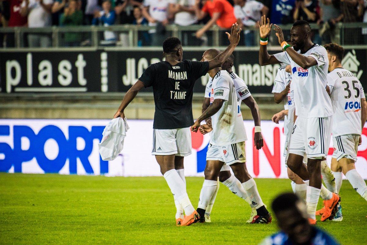 Лига 1. Генгам может лишить Монако Лиги чемпионов, Марсель отправляет Лилль на 19-е место - изображение 6