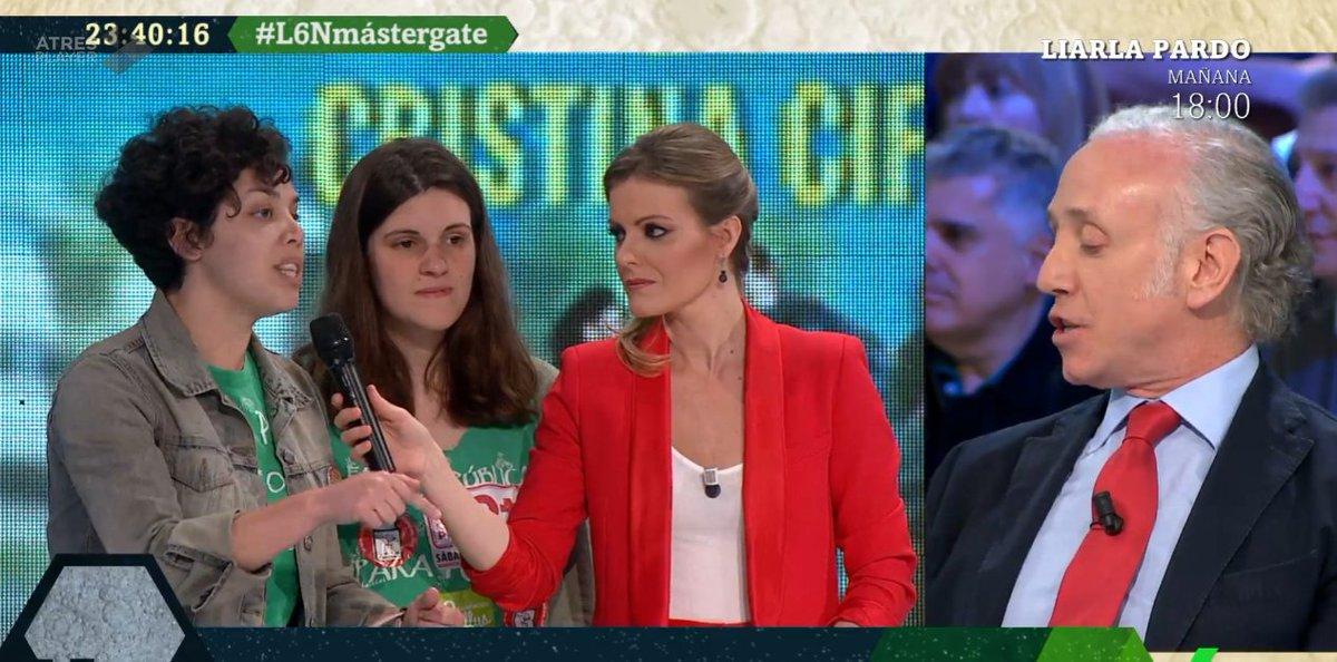 #L6Nmastergate a las MasterC's & Pod...
