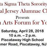 Arts Forum for Youth - Grades 6 -12 interested in the arts join us April 28th for an exciting day with World Renowned Artists! Register Now!  https://t.co/etRfHEJ40G  #CJAArts4Youth #CJADeltas #TheEast #DST1913
