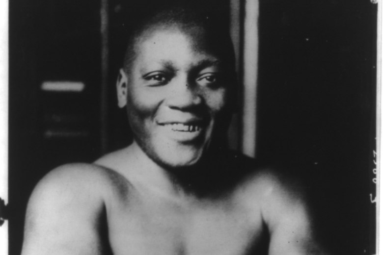 Trump says he's considering pardon of boxing legend Jack Johnson at Stallone's request. https://t.co/stNbR2aDLs https://t.co/f13xdM4NRU