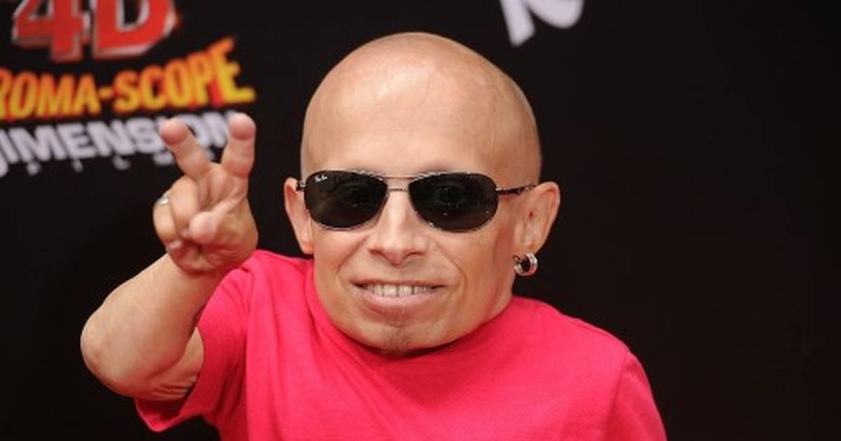 L'acteur qui incarnait Mini-moi dans Austin Powers est mort https://t.co/xTDMruWnpl