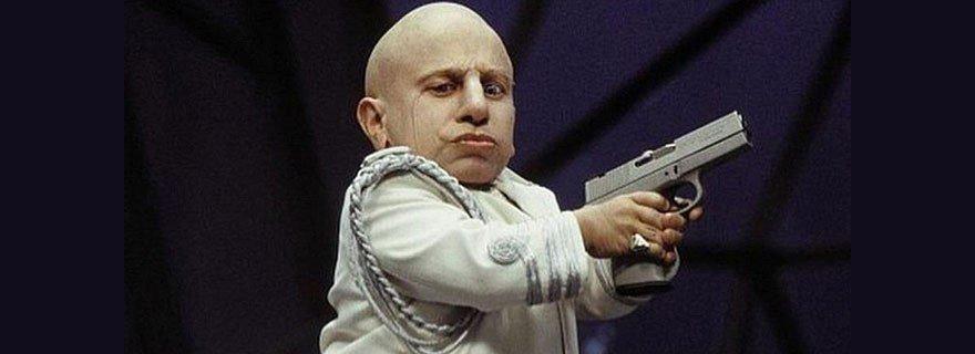 Muere Verne Troyer, el actor que interpr...