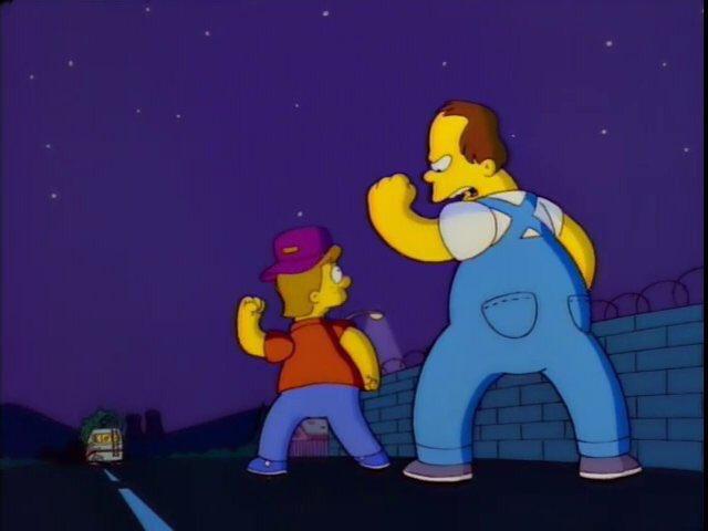 """Shake harder, boy!"""