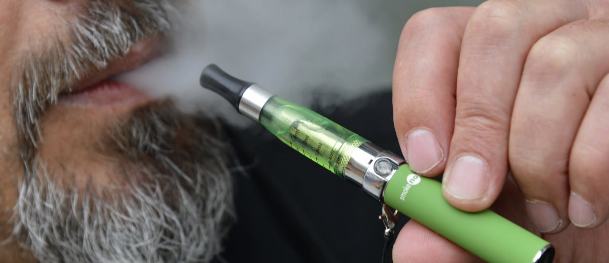 Another Study Confirms Most Long-Term Vapers Are Former Smokers https://t.co/smiiwcez0G