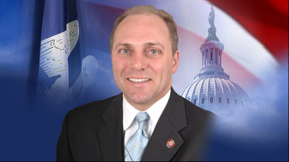 Report: Scalise released from hospital after scheduled surgery https://t.co/v9xDYTWuwG