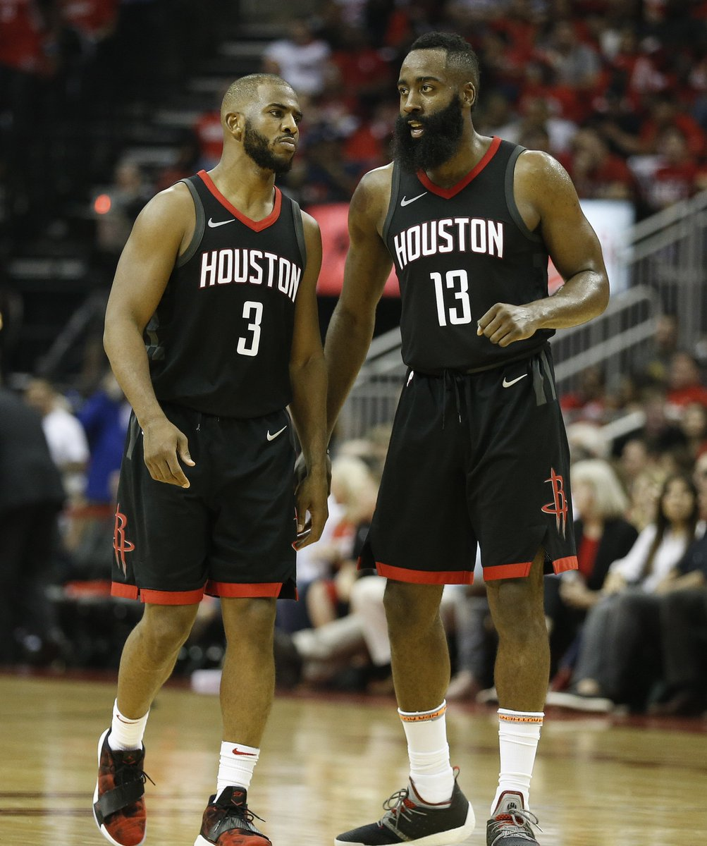 Rockets looking to take a commanding 3-0 lead in Minnesota!   Game 3 is next!
