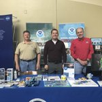 Image for the Tweet beginning: Collaborative @NWSLosAngeles and @NWSSanDiego #EarthDay