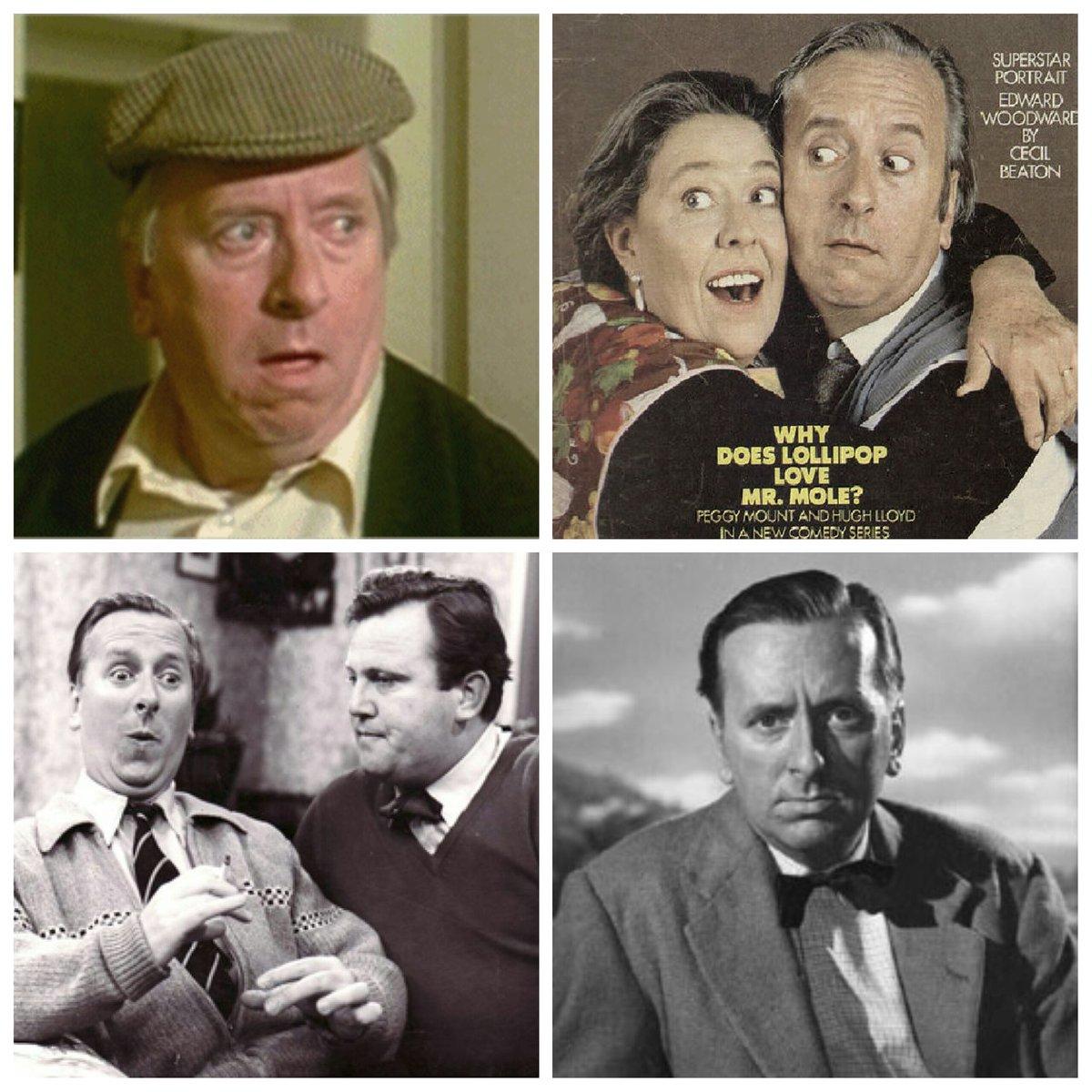 Remembering the late Actor, Hugh Lloyd,...