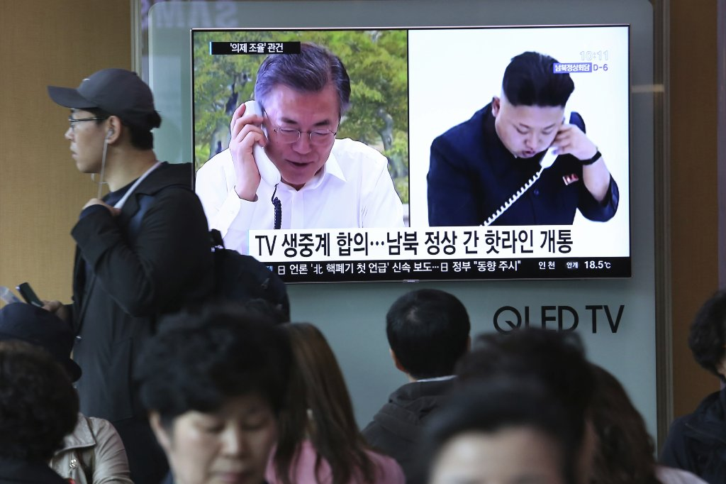 Ahead of a momentous summit, a week of dramatic concessions from North Korea https://t.co/N2jo0RTgAo
