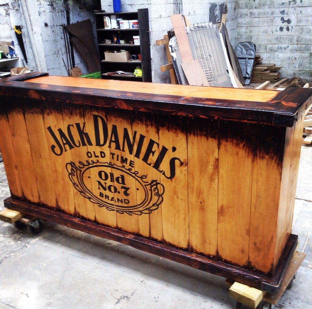 Bar Unique Jack Daniels Hashtag On Twitter