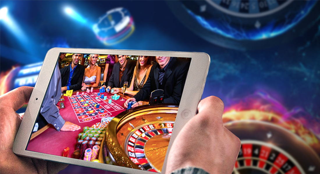 возможно ли выиграть в интернет казино