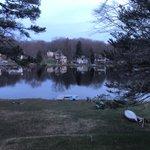 Penn Lake, PA
