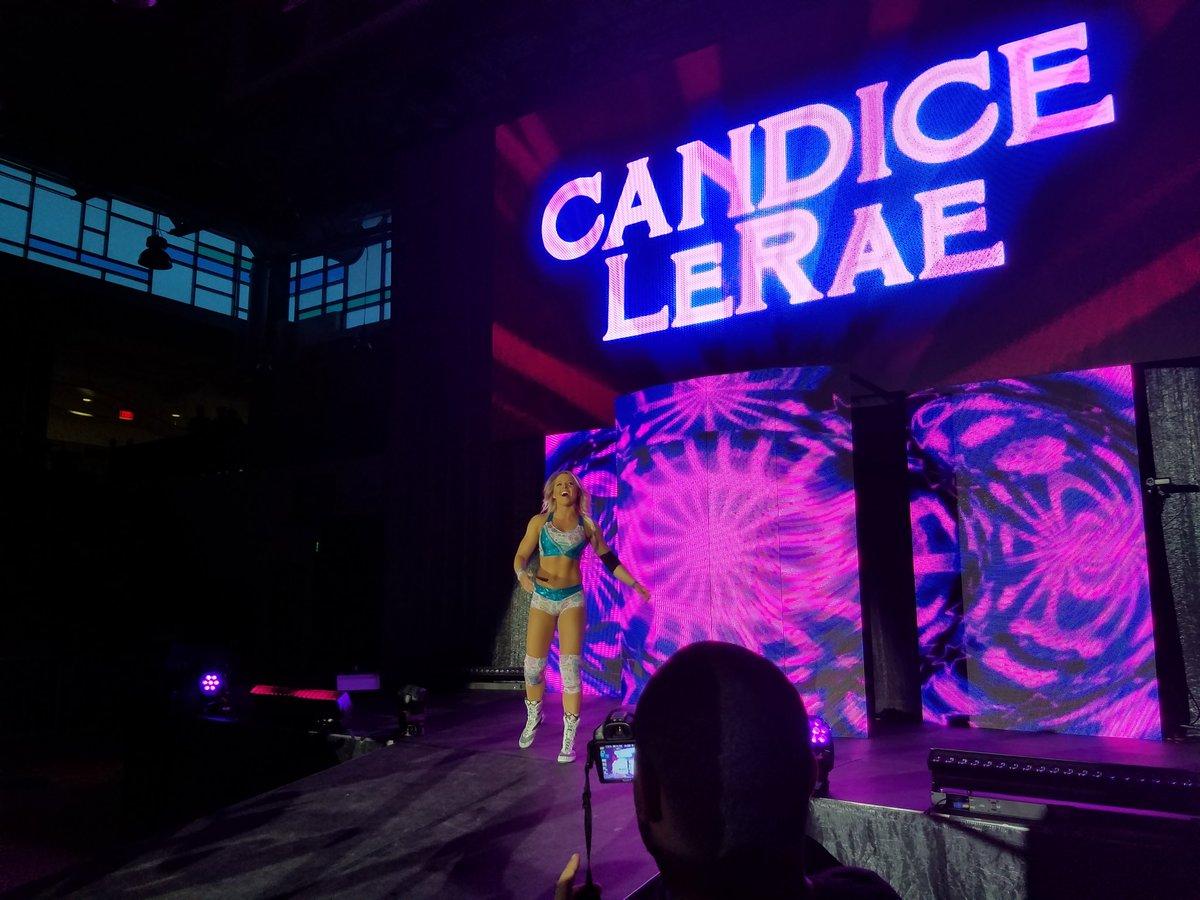 CandiceLeRae photo