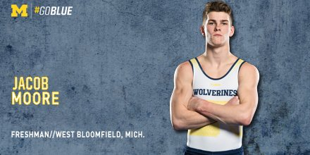 #GoBlue Latest News Trends Updates Images - UMichGym
