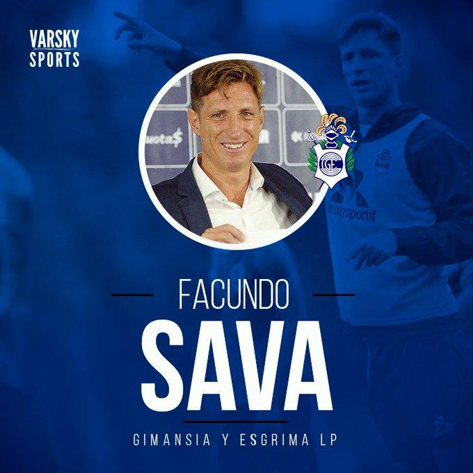 Facundo Sava Foto