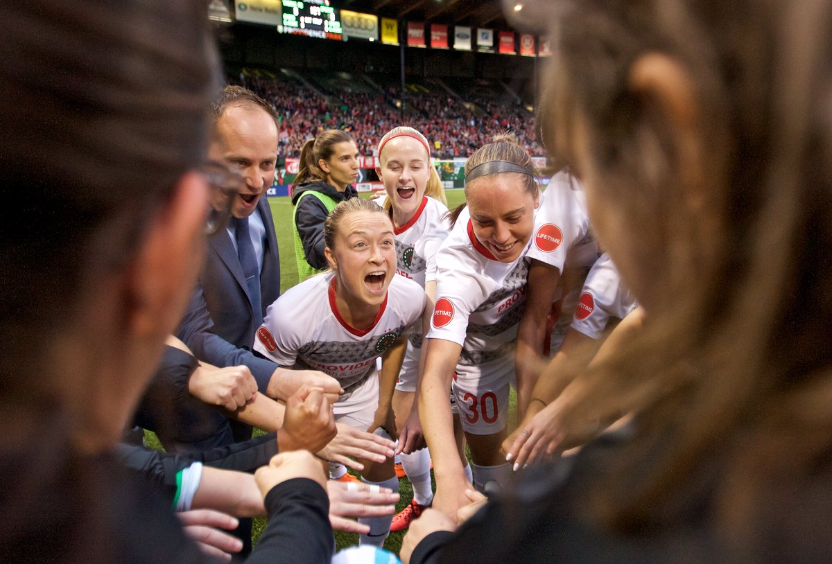 Frames from all the #PORvWAS action capt...