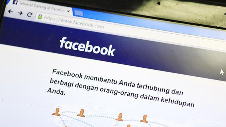 Polri Masih Tunggu Audit Facebook soal Kebocoran Data https://t.co/cokdXXPOED https://t.co/ErFwroR50y