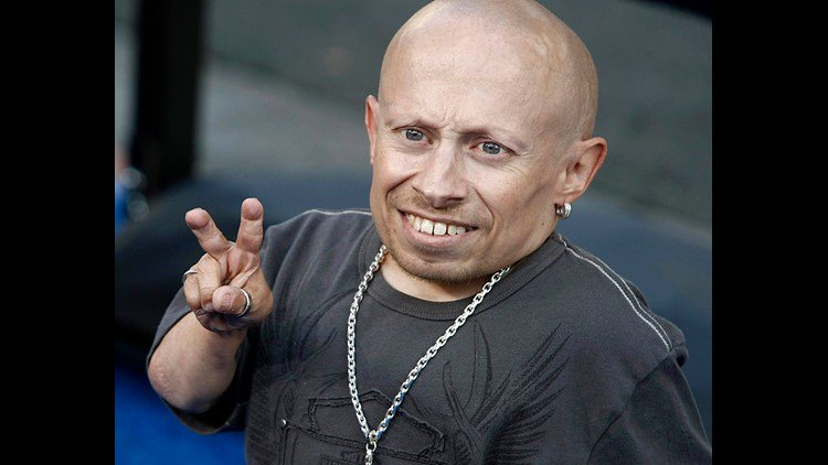 Mike Myers, other stars react to Verne Troyer's death https://t.co/shxf6PSHgM